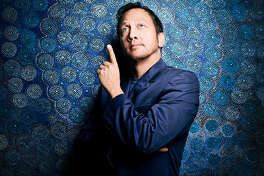 Rob Schneider: An Evening of Lies. 8 p.m. Friday at Wagner Noel Performing Arts Center, 1310 N. Farm-to-Market Road 1788. $35-$60. wagnernoel.com.
