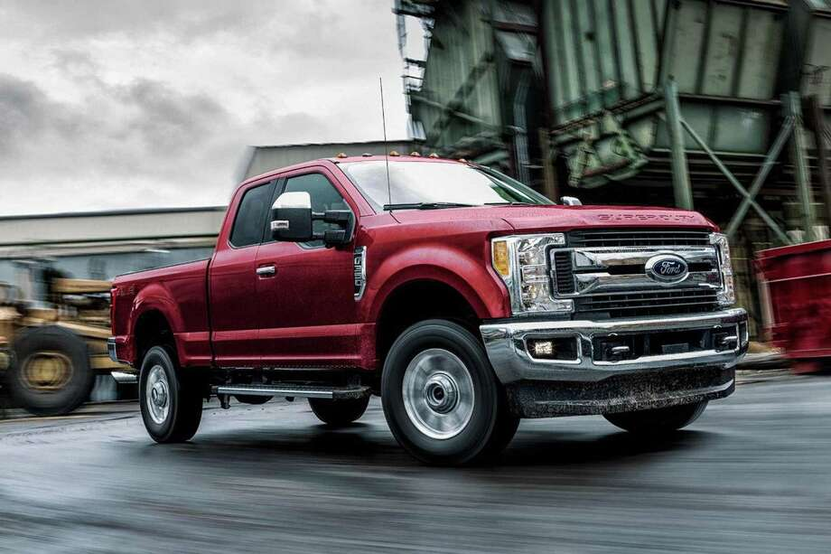 Ford sued by truck owners, adding it to diesel defendants