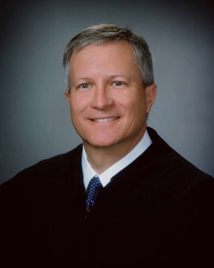 Walter David Counts III, a U.S. Magistrate Judge in the Western District, covering Midland-Odessa and Pecos, was nominated by President Trump to a lifetime seat as district judge in the same region. A previous nomination by President Obama made it to a confirmation hearing but never got a full vote from the Senate. After his nomination expired, Trump put him forward a second time. Photo: U. S. District Court For The Western District Of Texas
