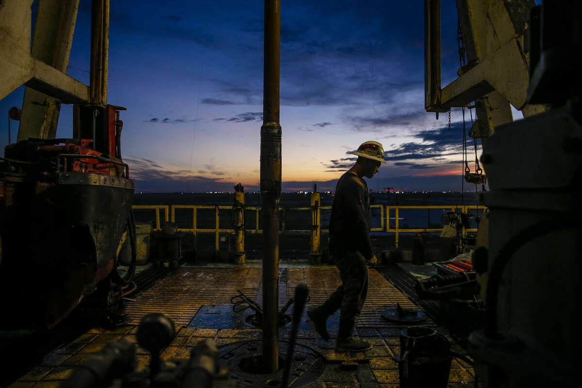 Texas Workforce Commission information shows that the oil and natural gas industry shed another 2,500 jobs over the past 10 days, according to a report from the Houston Chronicle. The report shows 13 companies laid off 2,525 people. The service sector, which includes drilling rig operators, hydraulic fracturing crews and manufacturing, took the hardest hit.