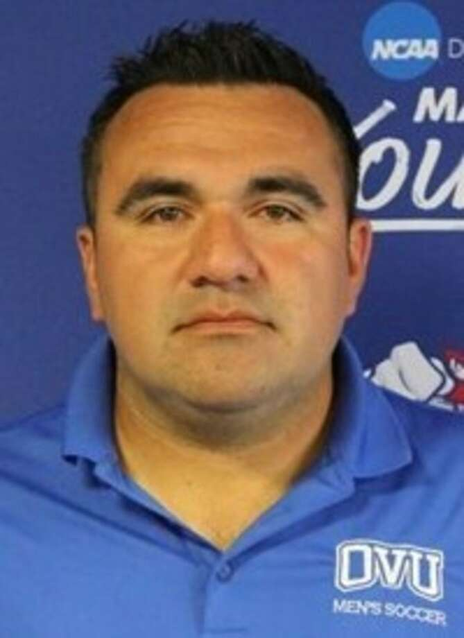 New Sockers' coach Luis Rincon. Photo courtesy of Ohio Valley University.