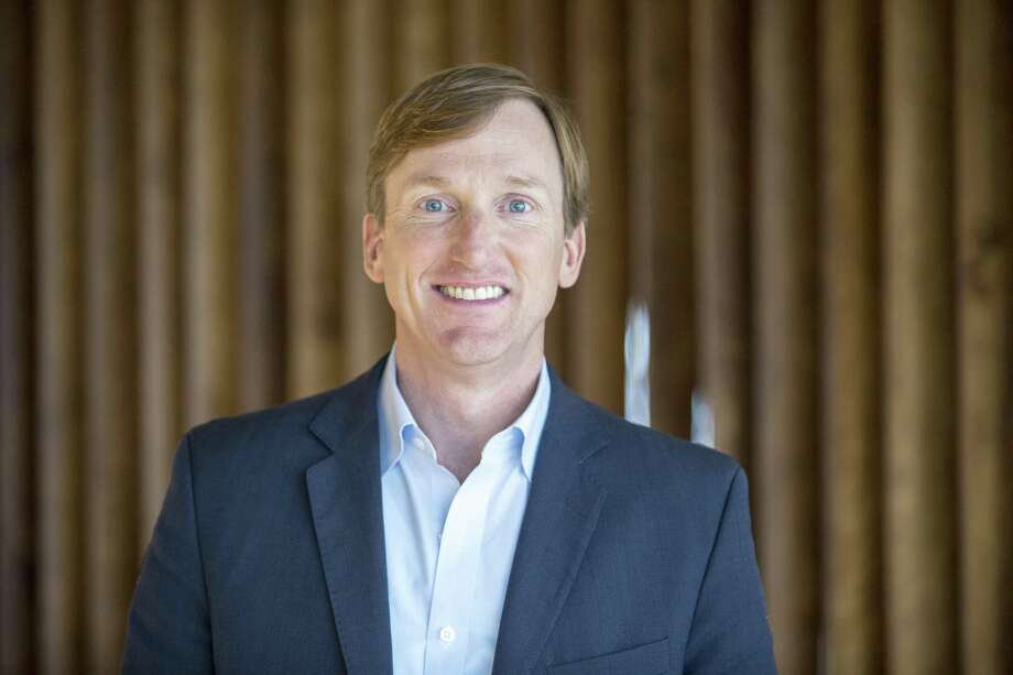 Andrew White, a Democratic gubernatorial candidate is among 10 other contenders who are working on getting the Democratic nomination to challenge Republican incumbent Greg Abbott in Austin, Texas on January 11, 2018. Photo: Thao Nguyen, For San Antonio Express-News / Thao Nguyen