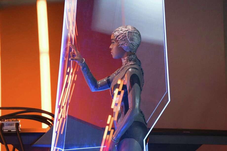 "Philip K. Dick's Electric Dreams Episode 106 ""Autofac"" Photo: Elizabeth Sisson / Philip K. Dick's Electric Dreams: © 2017 Sony Pictures Televisio"