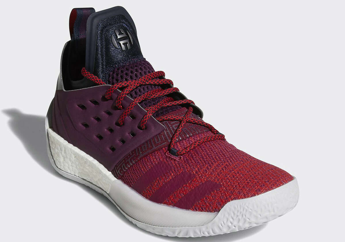 The Harden Vol. 2 is set to release February 15.