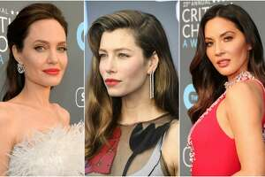 Keep clicking to see which celebrity was named the best and worst dressed at the 73rd Annual Critics' Choice Awards.