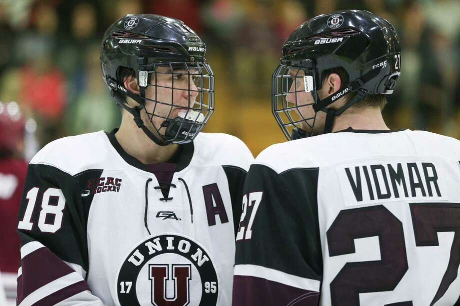 Union hockey tries to shake off loss, prepare for Clarkson ...