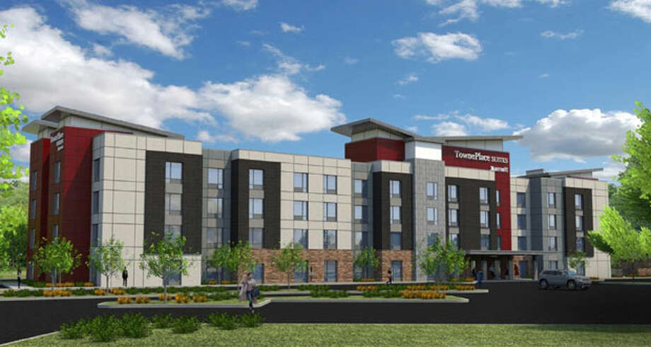 Marriott is planning the construction of a TownPlace hotel in Conroe. Photo: Courtesy Photo
