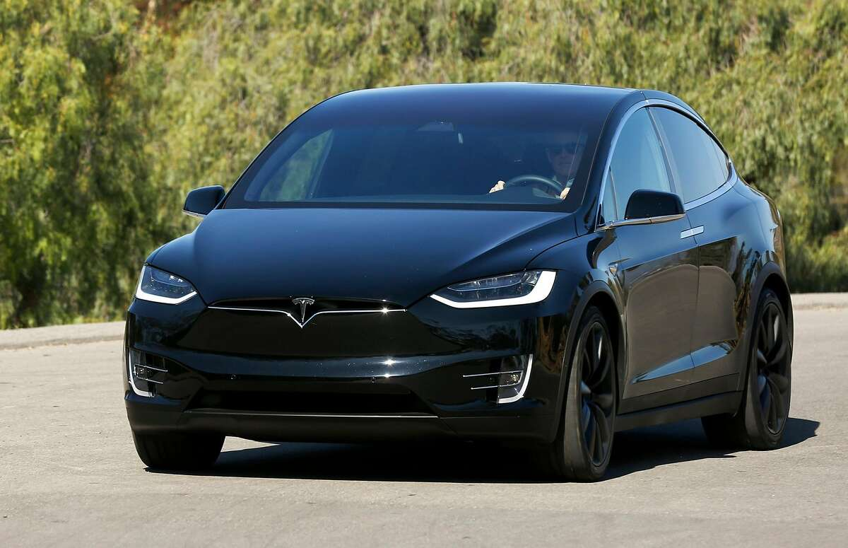 Man enters Berkeley home, showers, takes homeowner's Tesla on shopping trip A homeless man entered a Berkeley house through an open window, took a shower and ended up taking the homeowner's Tesla Model X for a shopping trip. FULL STORY