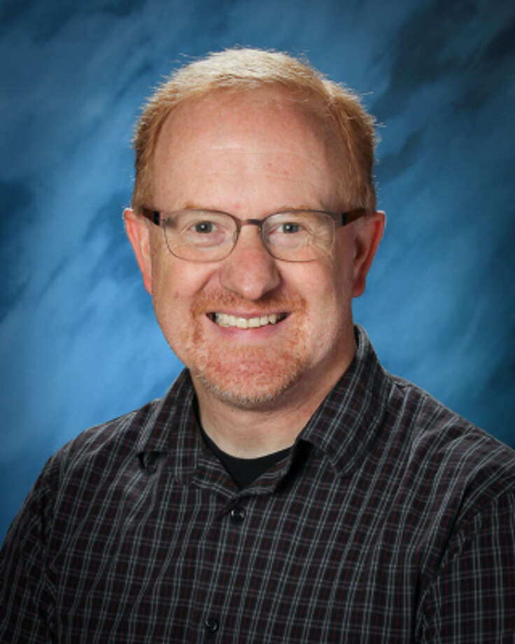 Kentwood High School science teacher Timothy Brennan, 45, is accused of sending explicit Snapchat messages to a student during the course of two years, despite repeated demands from the girl that he stop. Photo: Kent School District