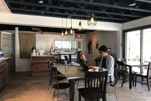 Study shows coffee shops associated with bump in home prices