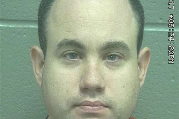 Constable Jeffrey Rowland has been charged with  tampering with a government document, a third-degree felony.