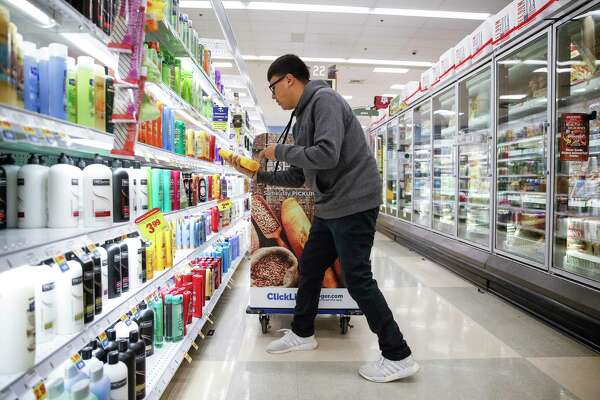 E-commerce poised to disrupt grocery, food distribution