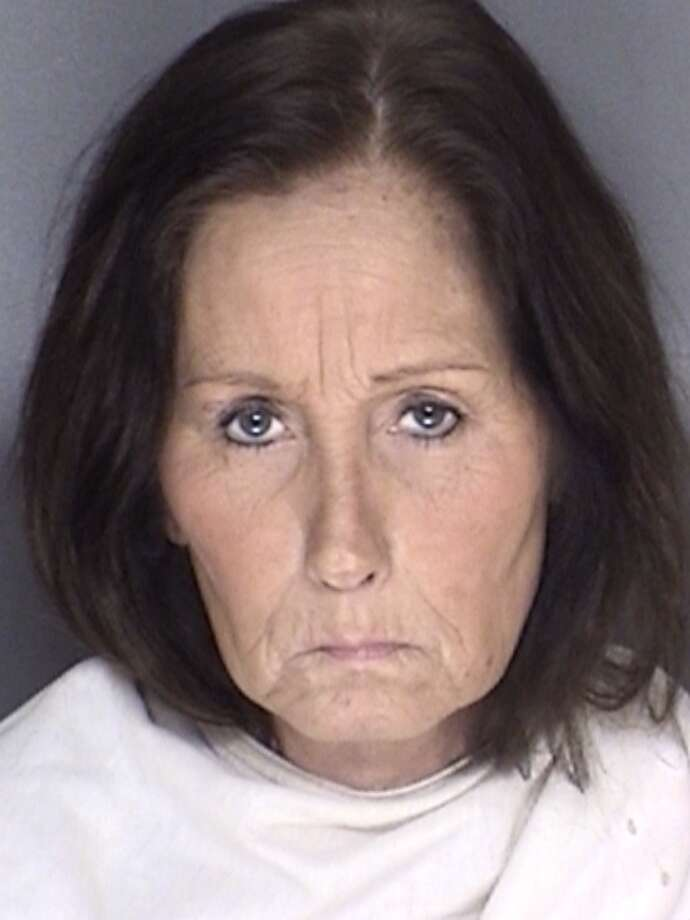 The suspect, 55-year-old Sandra Louise Garner of Maypearl, Texas, was jailed Wednesday on a charge of murder. Her bond was set at $2 million. Photo: Ellis County Jail