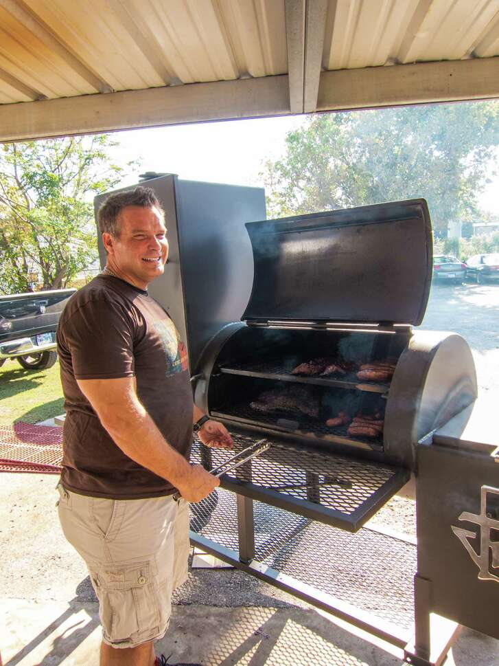 In 2012, Ronnie Killen set up a tent and a table in the parking lot of his Pearland steakhouse after deciding to get back into the business of selling barbecue.