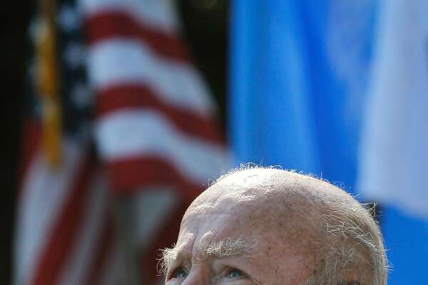 George Shultz, honored at California Historical Society gala