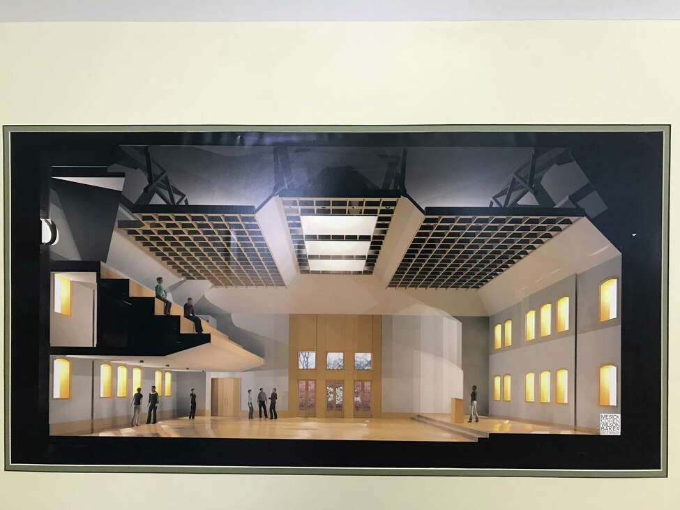 A rendering of what Covenant Hall will look like when complete. Keep clicking through the slideshow to see former churches in the Capital Region that have taken on new lives as living spaces, offices, restaurants and entertainment venues.
