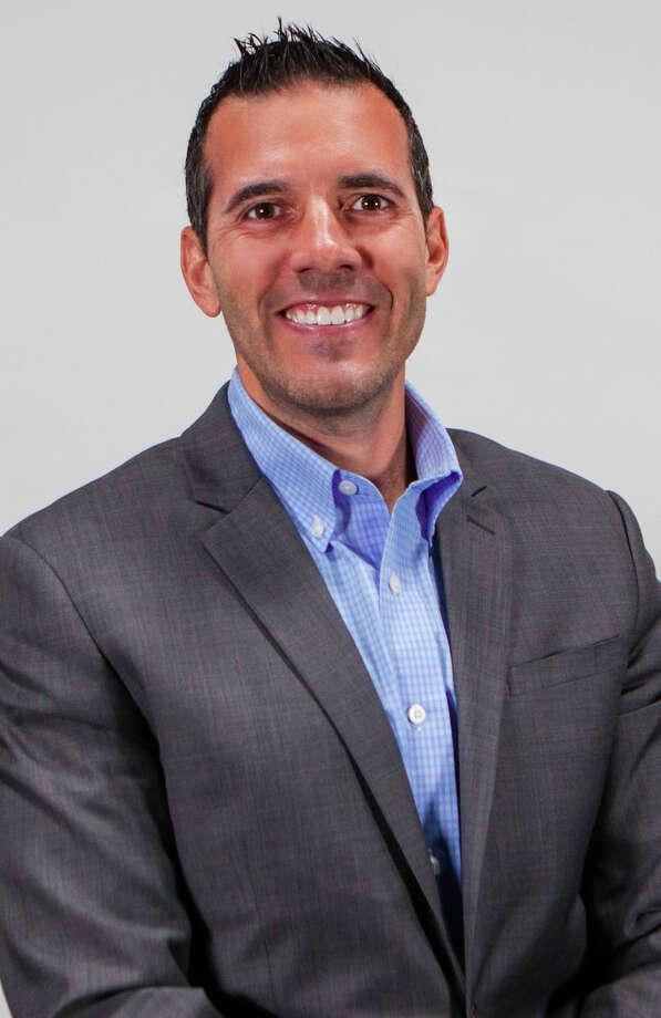 Mike Abreu