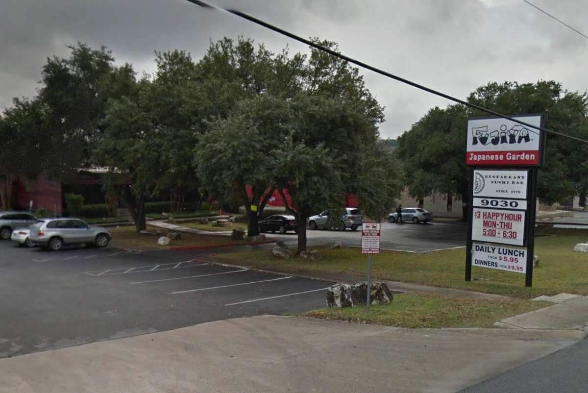 San Antonio's longtime Japanese cuisine eatery closed in 2019 for renovations, and now it looks like it won't reopen.