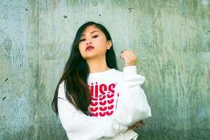 Filipina rapper Ruby Ibarra