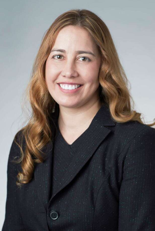 Appellate lawyer Jessica Zavadil Barger has been promoted to name partner at Wright Close & Barger. Founded by Tom Wright and Howard Close, the Houston law firm was formerly named Wright & Close. Photo: Wright Close & Barger / Felix Sanchez 2017.  felx@felixsanchez.com 713 962.7032