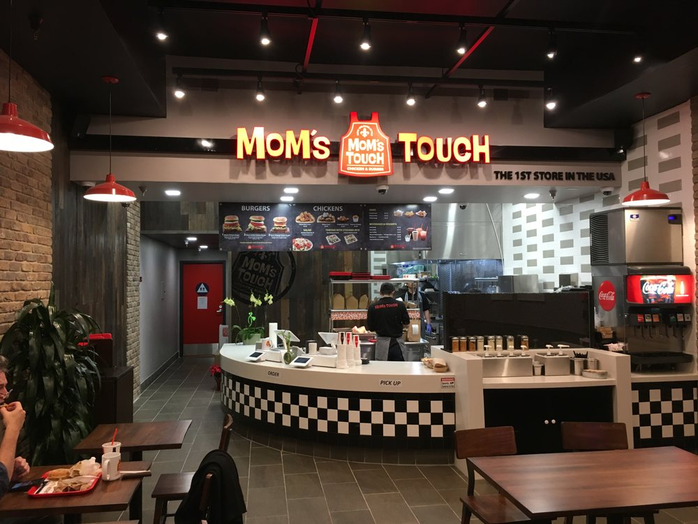 Korean fast food chain opens its first U.S. location in Concord