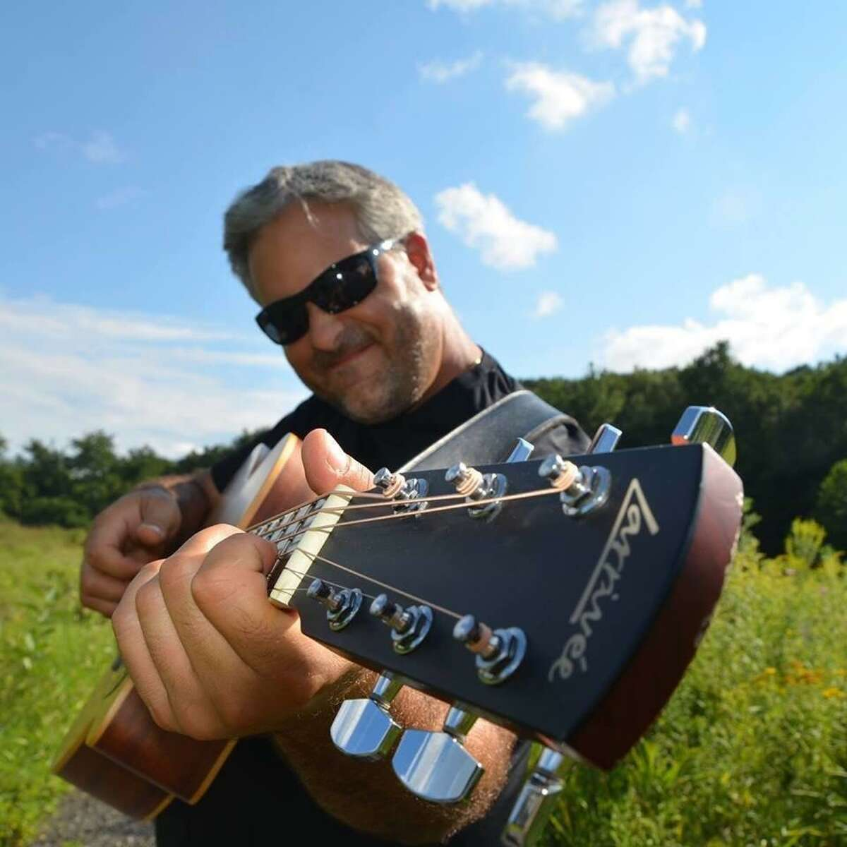 Norwalk guitarist Glenn Roth will be among dozens of performers for the first Norwalk City Limits music festival through Jan. 28. Find out more.