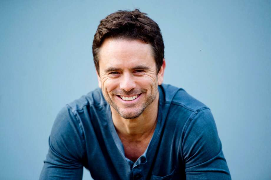 Charles Esten performs at the Ridgefield Playhouse on Jan. 19. Photo: Creative Artists Agency / Contributed Photo