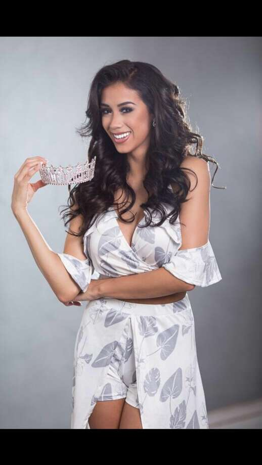 Regina Bejarano is the reigning Miss Big Bend, and she recently competed in the Miss Texas USA pageant. Photo: Courtesy Photo