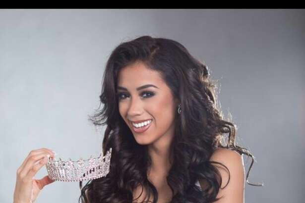 Regina Bejarano is the reigning Miss Big Bend, and she recently competed in the Miss Texas USA pageant.