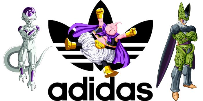 801998557456b Dragon Ball Z x Adidas collaboration coming in 2018 - San Antonio  Express-News