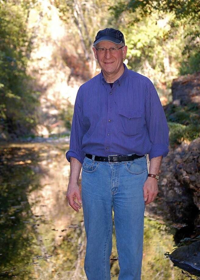 Peter Sitkin co-founded Public Advocates Inc., a public interest law firm serving the poor. Photo: TK