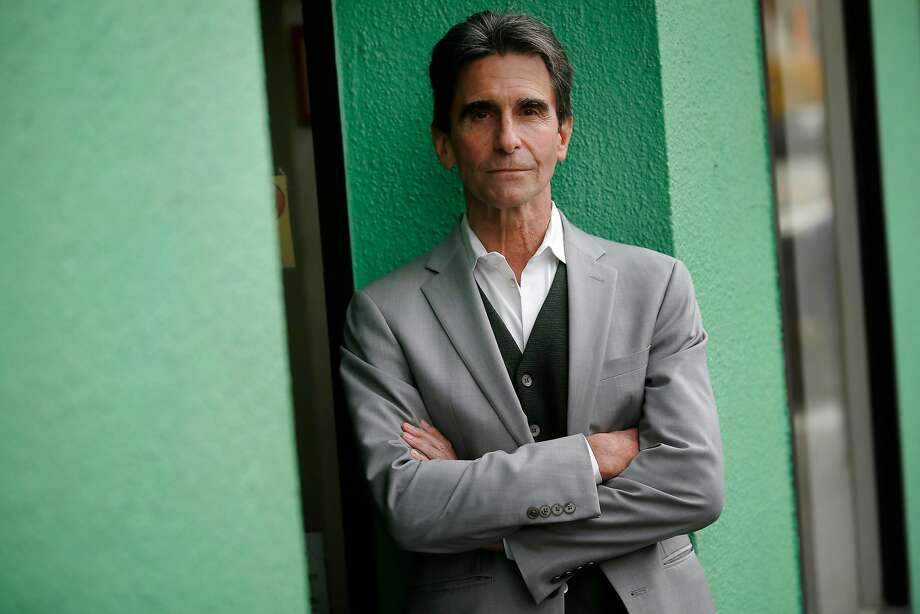 Mark Leno would be the first openly gay mayor. Photo: Santiago Mejia, The Chronicle