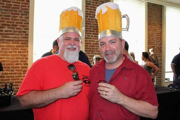 Yaga's 2018 Beer Fest includes beers from nearly 30 Texas and top national craft breweries.