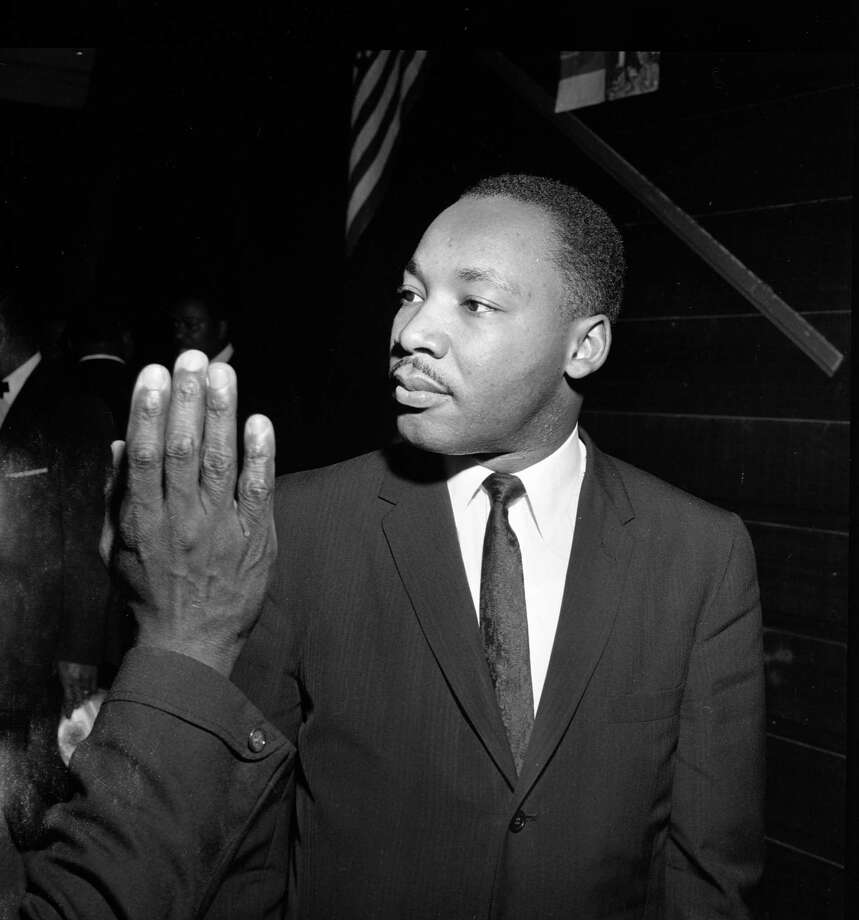 How much do you know about Martin Luther King Jr.? Photo: File Photo / ONLINE_YES