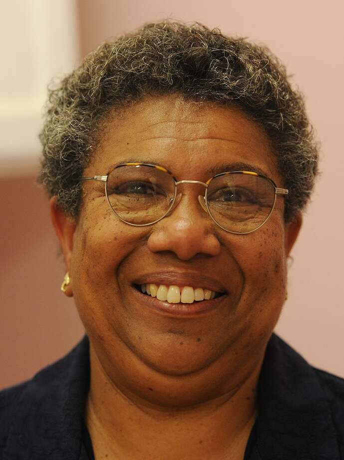 Stratford Democratic Stephanie Philips. Photo: Brian A. Pounds / Hearst Connecticut Media / Connecticut Post