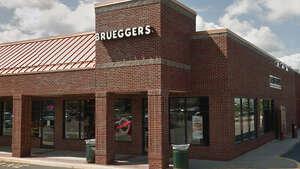 Bruegger's in Rensselaer