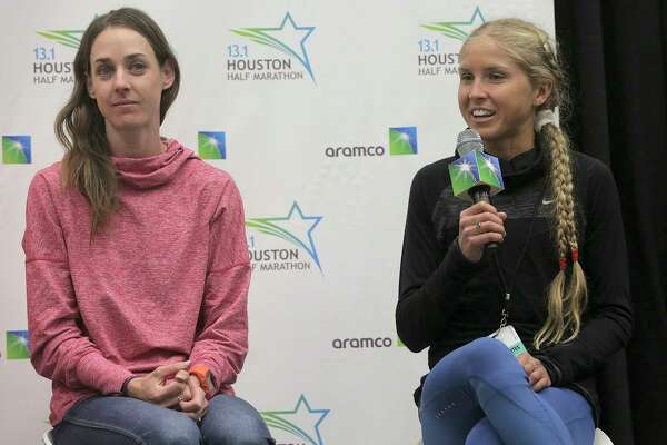 Us Womens Record In A Half Marathon Could Be Broken Sunday