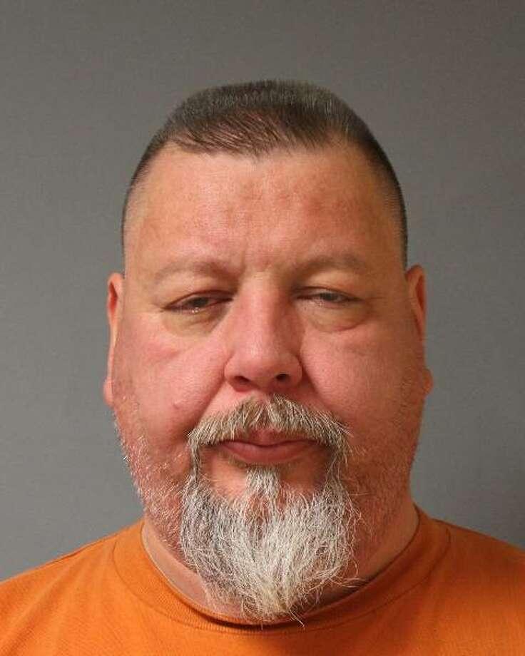Edward J. Brower, 48, of Ballston Avenue, Saratoga Springs.