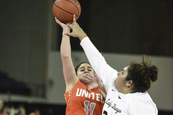 Rivals United (32-5, 11-3 District 29-6A) and Alexander (28-9, 11-3) will meet in a regional quarterfinals matchup Monday. Tip off is 7:30 p.m. at Alexander.