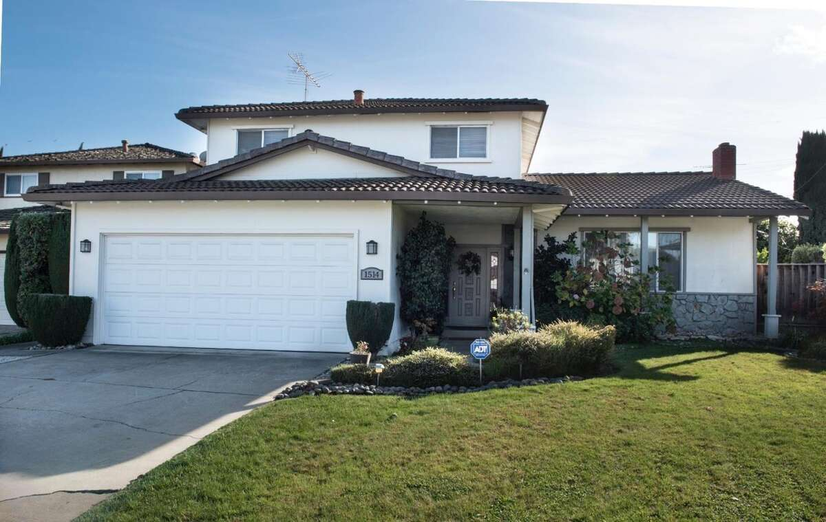 This 1968 four-bedroom, three-bath San Jose home sold for $2,430,000-more than 500K over the asking price-despite needing major cosmetic updates. Higher prices are one repercussion the 'crisis' level' lack of inventory in many Bay Area cities.
