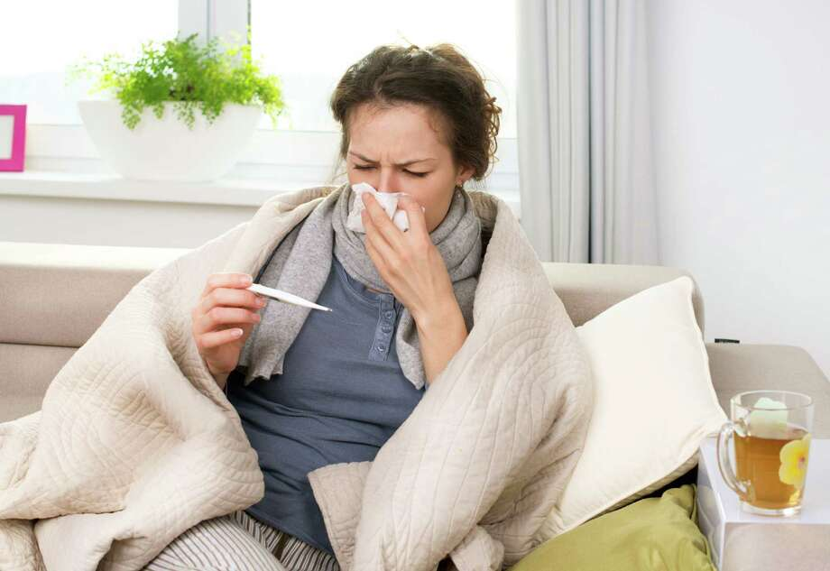 The FDA approved a new drug this week to help reduce the symptoms and the duration of the flu.  Photo: Dreamstime, HO / Dallas Morning News