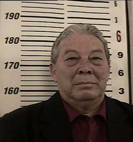 Salvador Zarate, Jr.