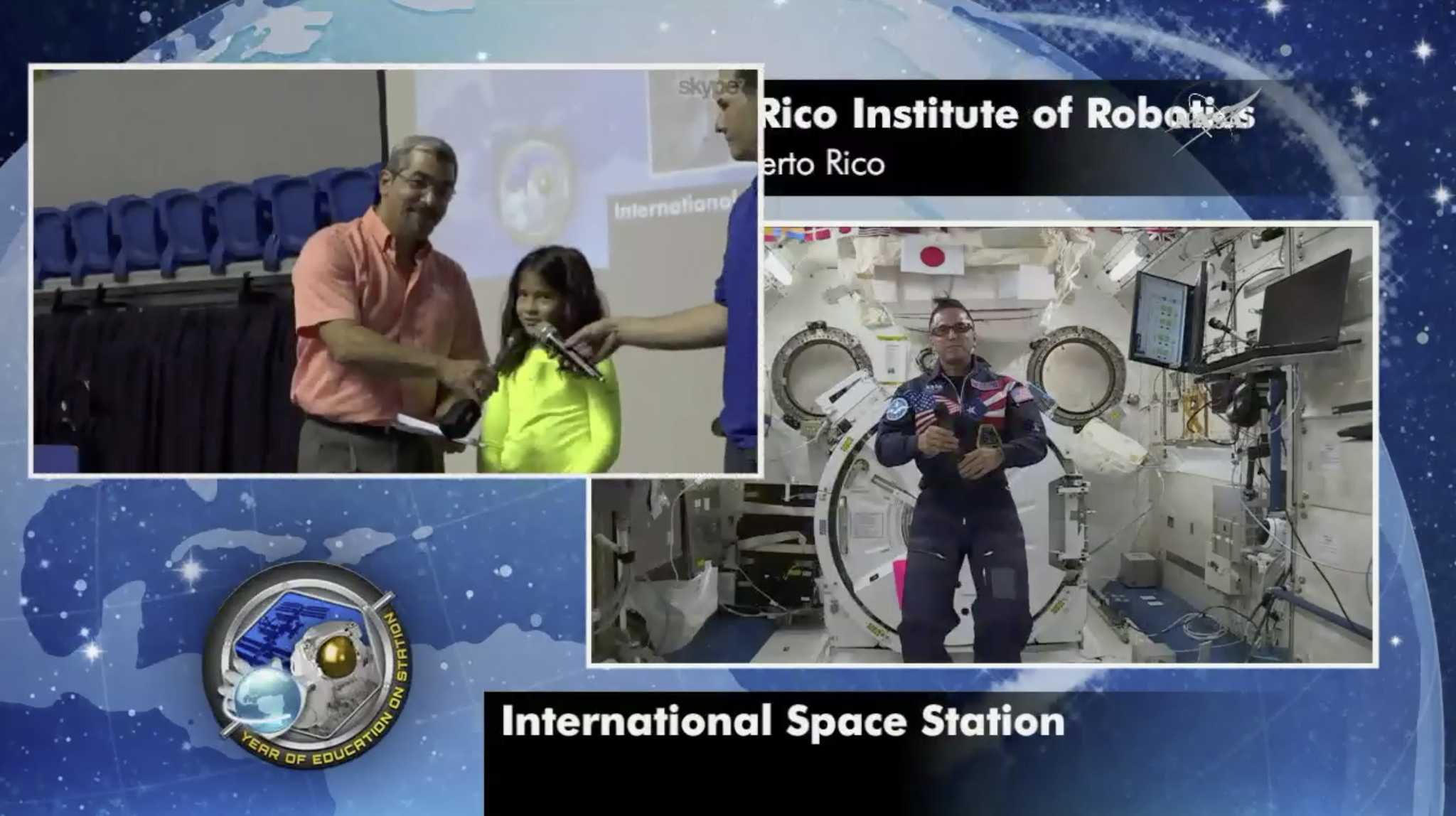 Astronaut hookup simulator ariane no censoring