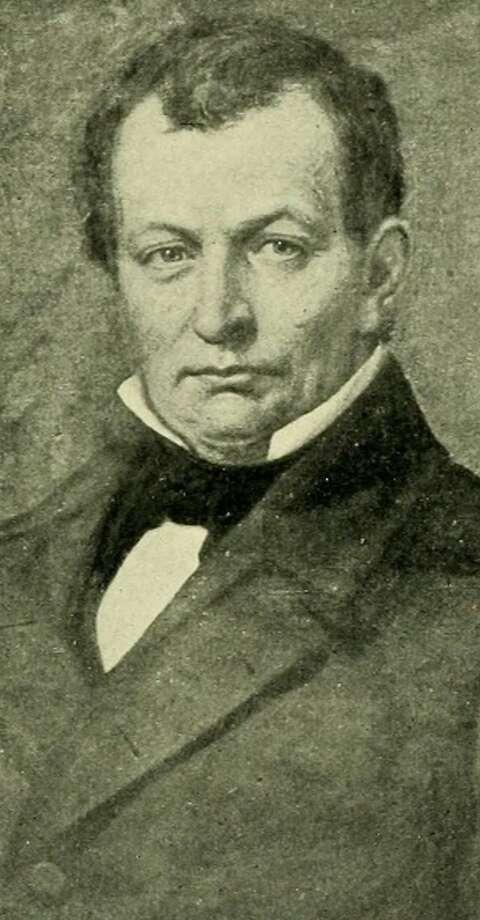 John I. Slingerland