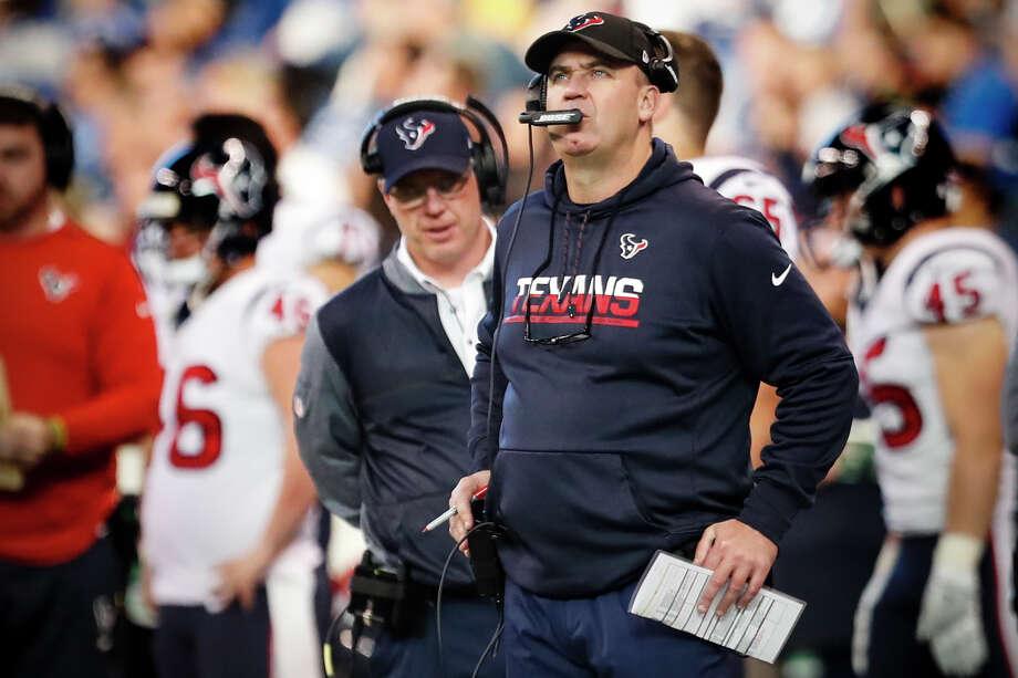 Texans extend O'Brien's contract
