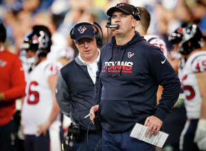 Despite a contract extension, Texans coach Bill O'Brien will be under pressure to reverse a 4-12 season with a healthy 2018 team.
