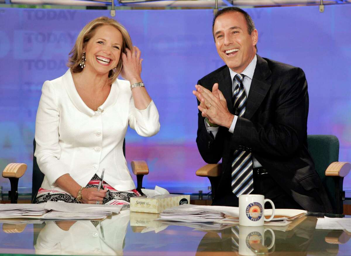 Click through the slideshow to see the top 10 richest TV news anchors in the U.S. Visit Moneyinc.com for the full list.