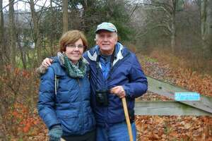 Naturalists and photographers Barbara and Peter Rzasa will provide insight on how plants actually have developed the ability to see, smell, feel, remember, communicate, tell time and know where they are, on Friday, Jan. 26 at Flanders Nature Center in Woodbury at 7 p.m. The cost is $10 for members or $15 for non-members. Those interested may register online at www.flandersnaturecenter.org or call 203-263-3711, ext. 10, for more information.