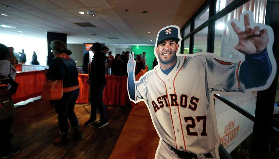 PHOTOS: Reasons why we miss Astros baseballIf you are like Chron.com, you are having some serious Astros baseball withdrawals.See why we wish March 29 would hurry up and get here already... Photo: Karen Warren, Houston Chronicle / © 2018 Houston Chronicle