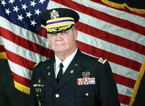 Lt. Col. Benedict J. Conboy